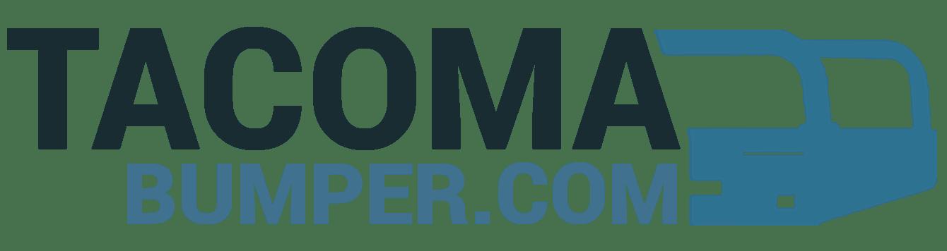 Tacoma Bumper